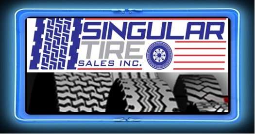 medium commercial truck tires