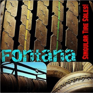 fontana truck tires