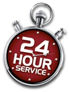 24 hour commercial truck tire change