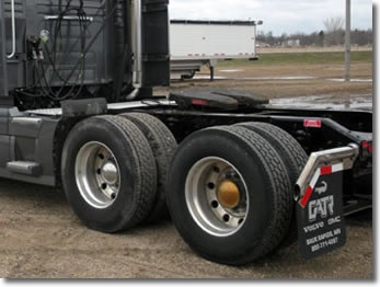 ontario, ca commercial truck tires
