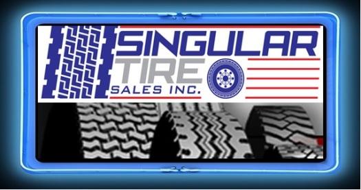 rialto semi truck tires
