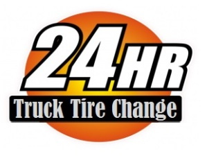 24 hour truck tire change bloomington, ca