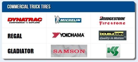 singular tire sale - brand logos for sale