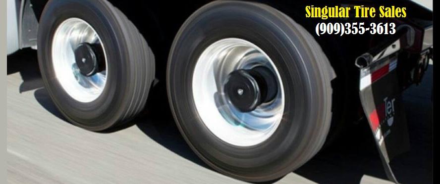 singular tire sales - fontana